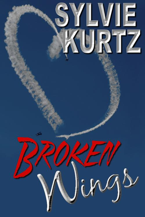 Broken Wings EB9781614170570