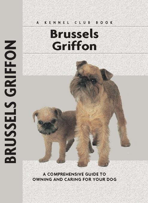 Brussels Griffon EB9781593789930