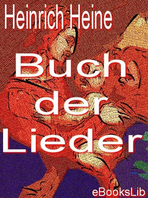 Buch der Lieder EB9781412114851