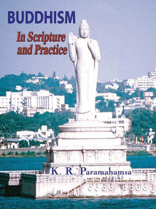Buddhism In Scripture and Practice EB9781590958933