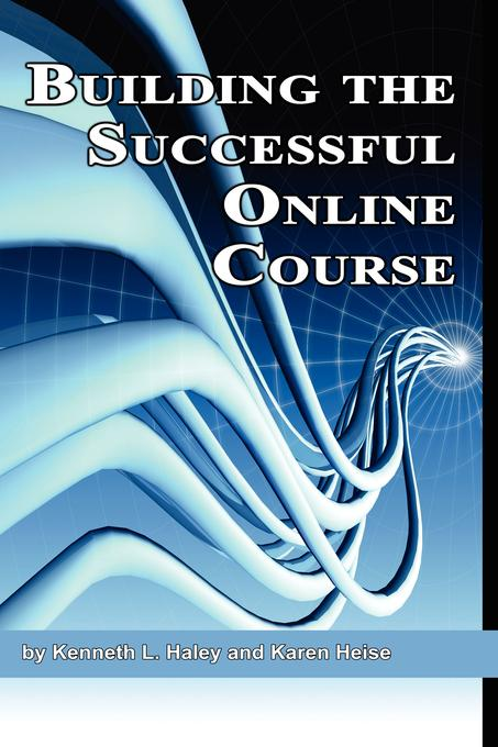Building the Successful Online Course EB9781607528289