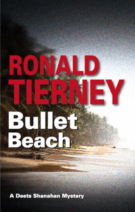 Bullet Beach EB9781780100555