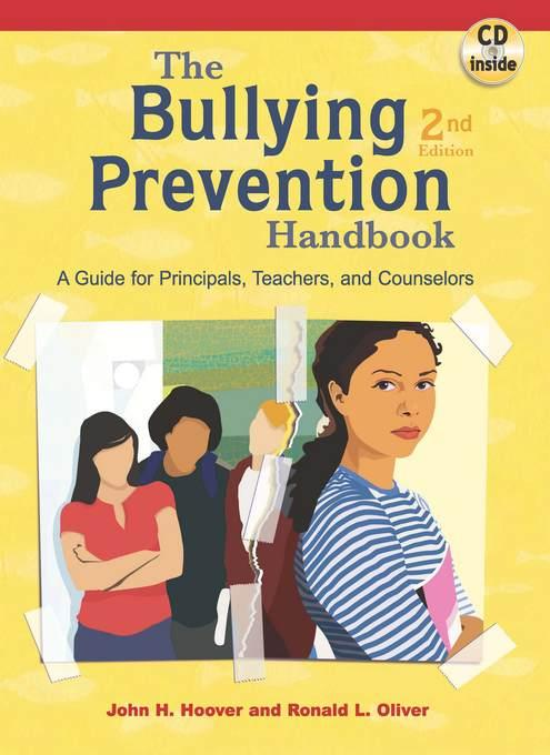 Bullying Prevention Handbook, The EB9781936765638
