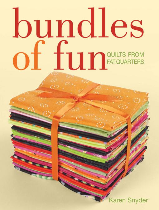 Bundles of Fun EB9781440220852