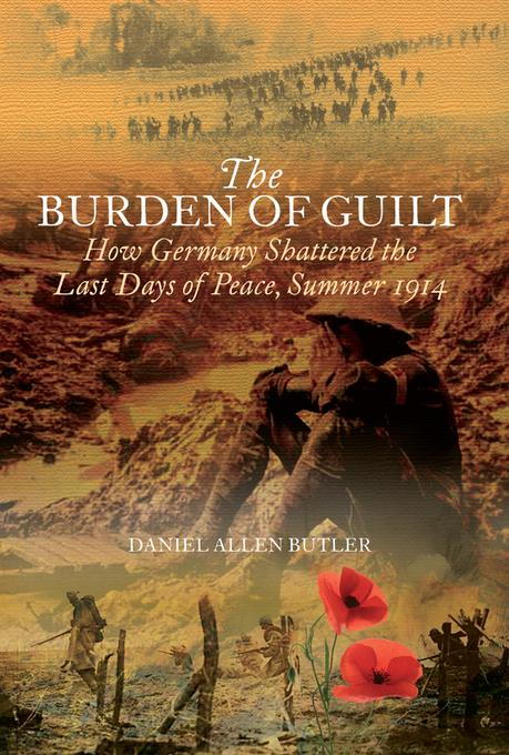 Burden of Guilt EB9781935149576