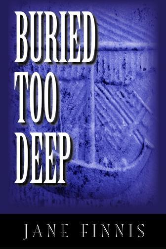 Buried Too Deep EB9781458711748