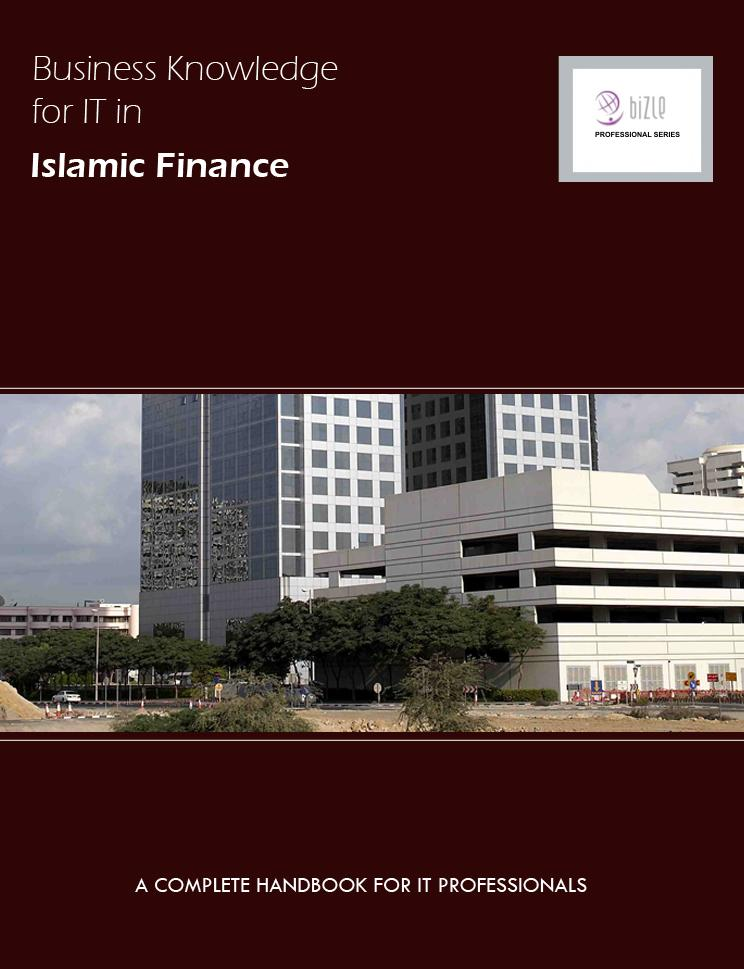 Business Knowledge for IT in Islamic Finance EB9781906096694