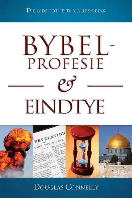 Bybelprofesie en eindtye EB9781415314838