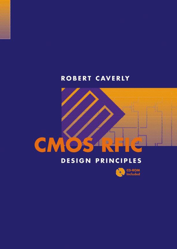 CMOS Oscillators Circuits : Chapter 6 from CMOS RFIC Design Principles EB9781607830917