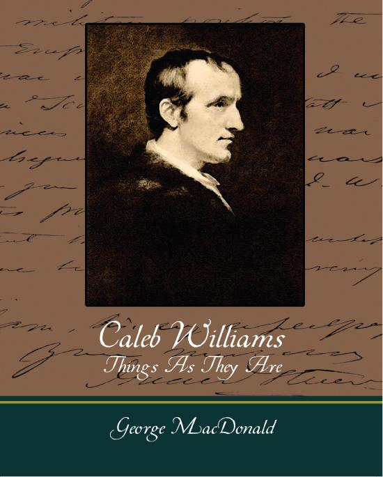 Caleb Williams - Things As They Are EB9781438558738