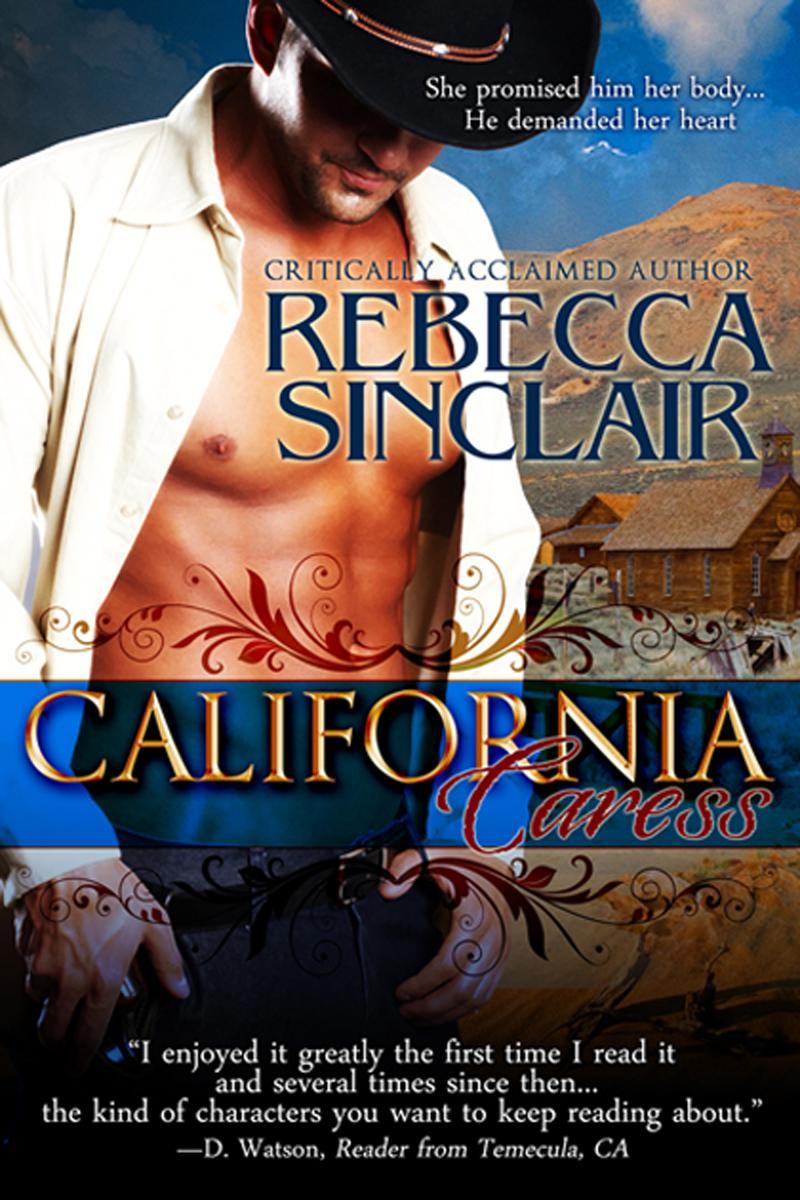 California Caress EB9781614170754