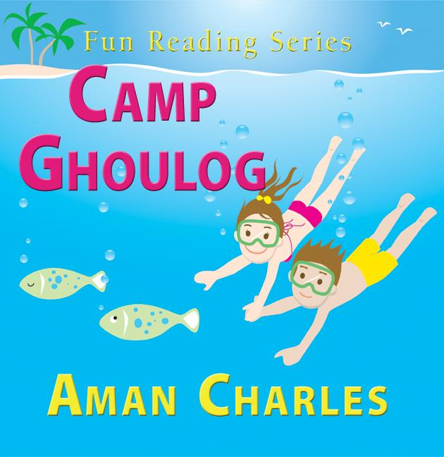 Camp Ghoulog EB9781421889993