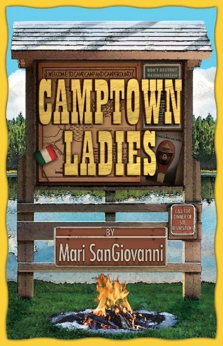 Camptown Ladies EB9781932859874