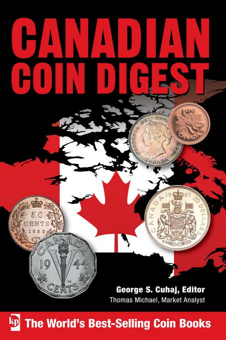 Canadian Coin Digest EB9781440217616
