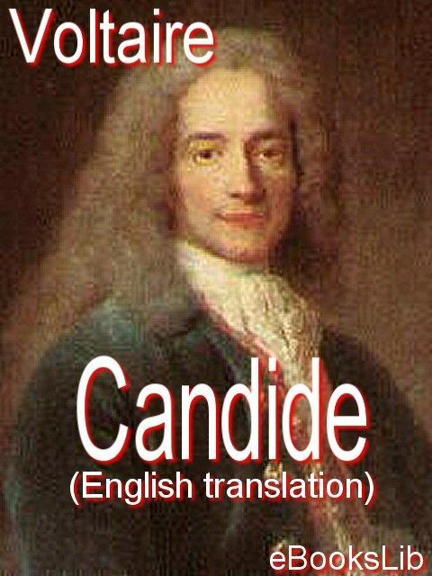 Candide EB9781412159296