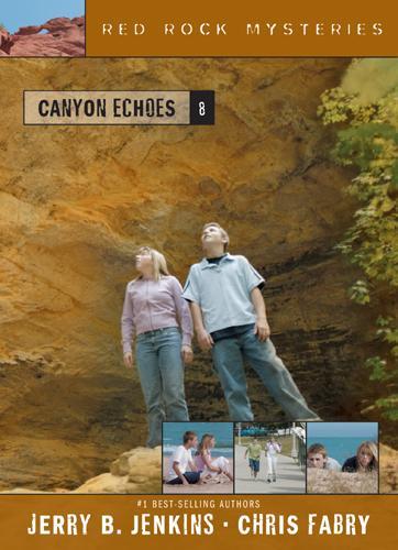 Canyon Echoes EB9781414376028