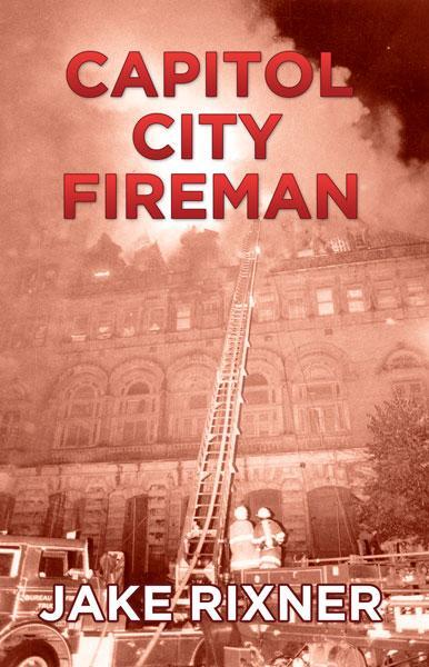 Capitol City Fireman EB9781770671300