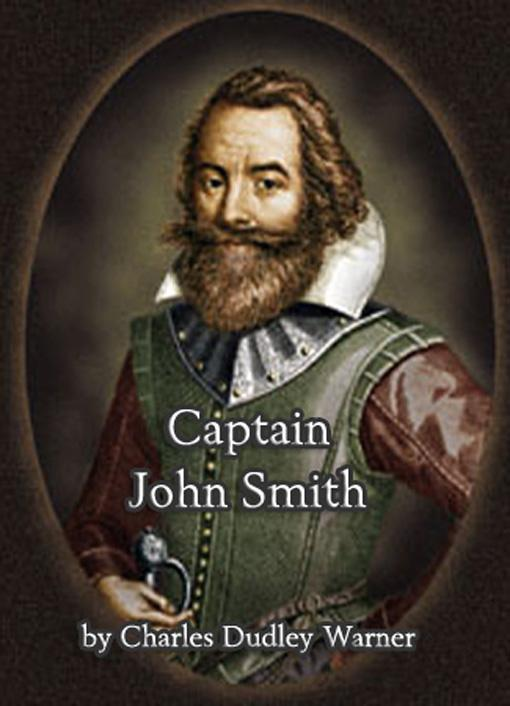 Captain John Smith EB9781593420345