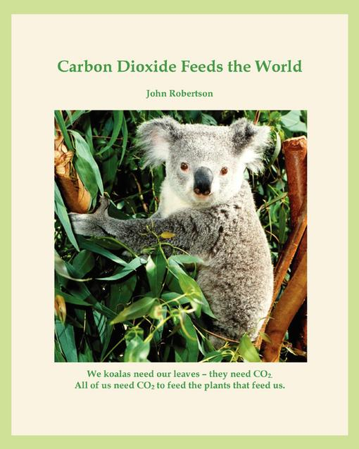 Carbon Dioxide Feeds the World EB9781607464549
