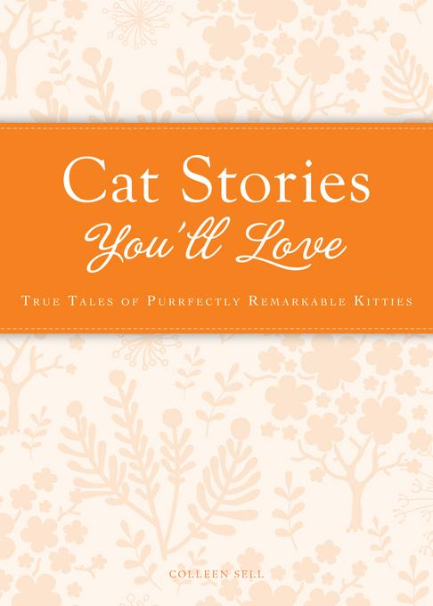 Cat Stories You'll Love EB9781440538339