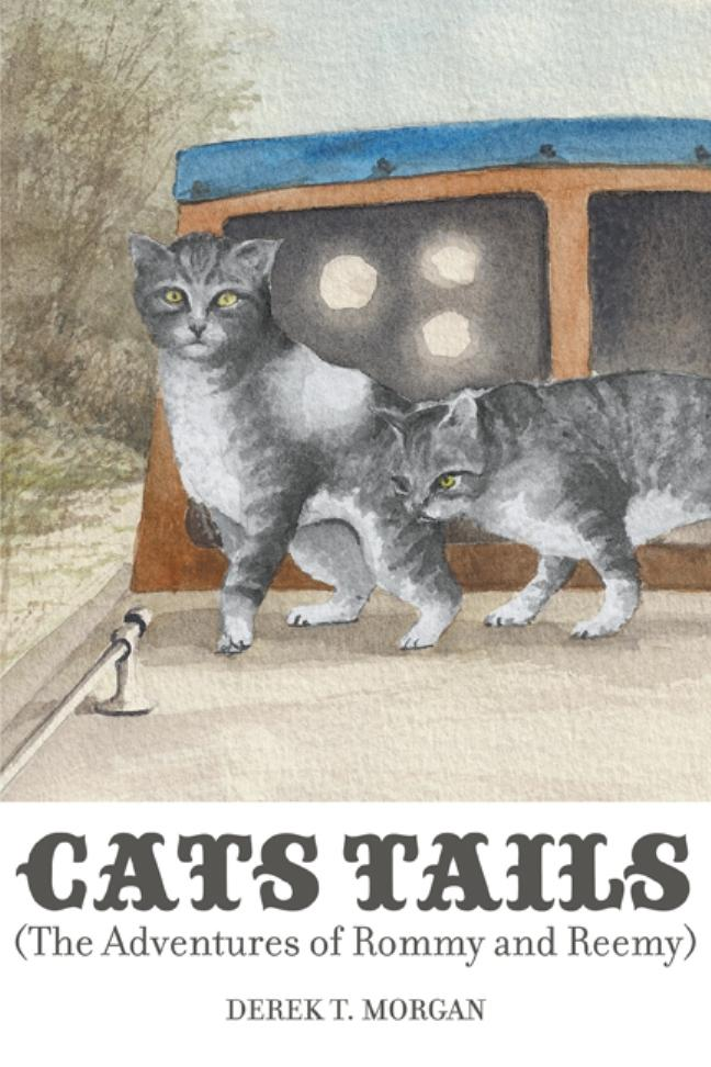 Cats Tails (The Adventures of Rommy and Reemy) EB9781622121892