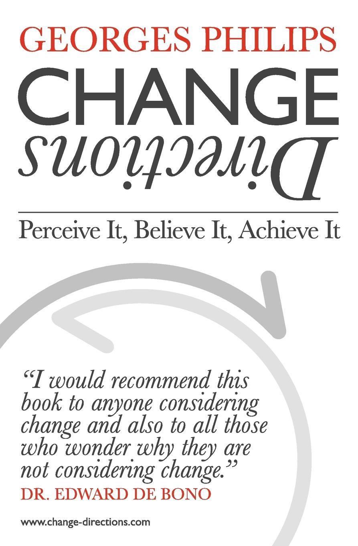 Change Directions EB9781904928034