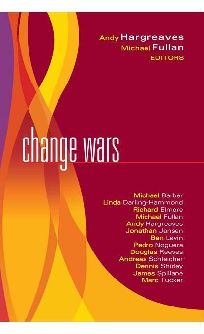 Change Wars EB9781934009772