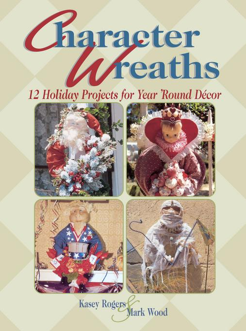 Character Wreaths EB9781440222252