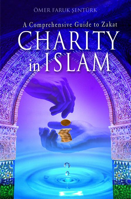 Charity In Islam EB9781597846073