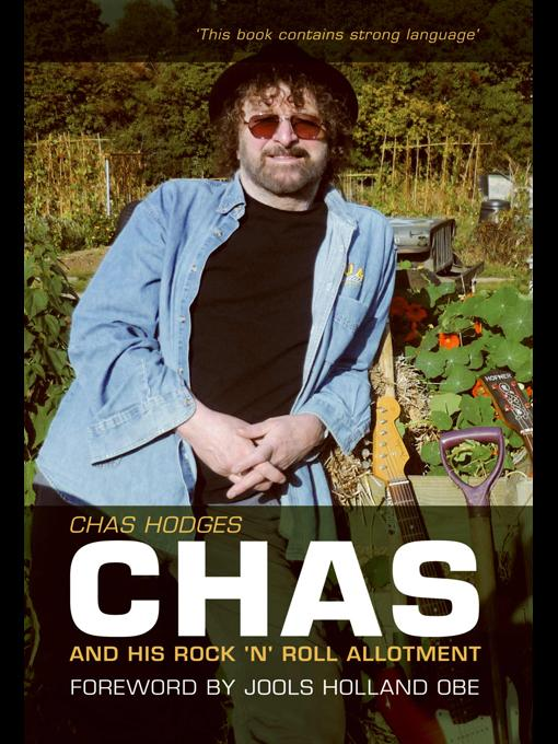 Chas and his Rock'N'Roll Allotment EB9781907792069