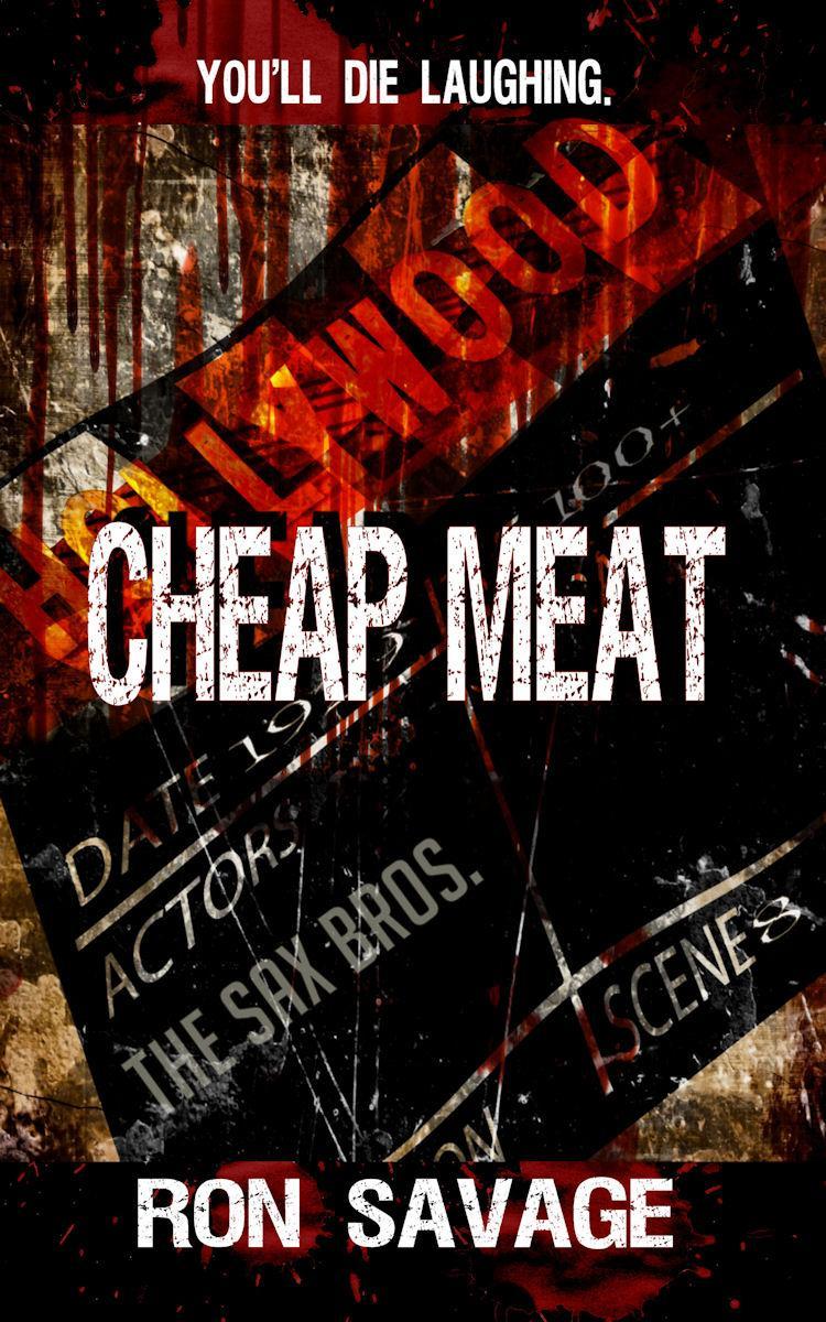 Cheap Meat EB9781615726943