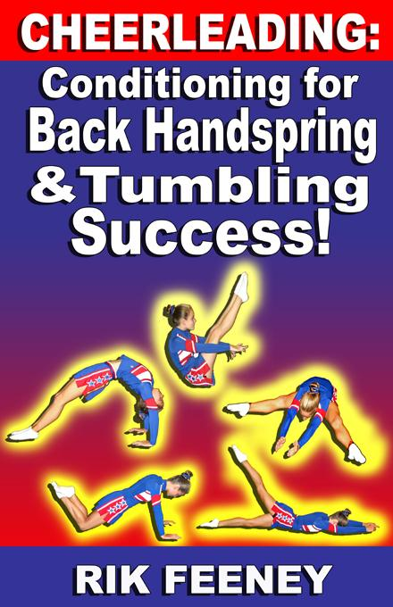 Cheerleading: Conditioning for Back Handspring & Tumbling Success! EB9781935683049