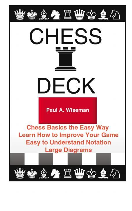 Chess Deck EB9781899820696