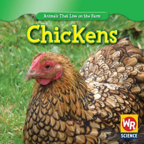 Chickens EB9781433944253