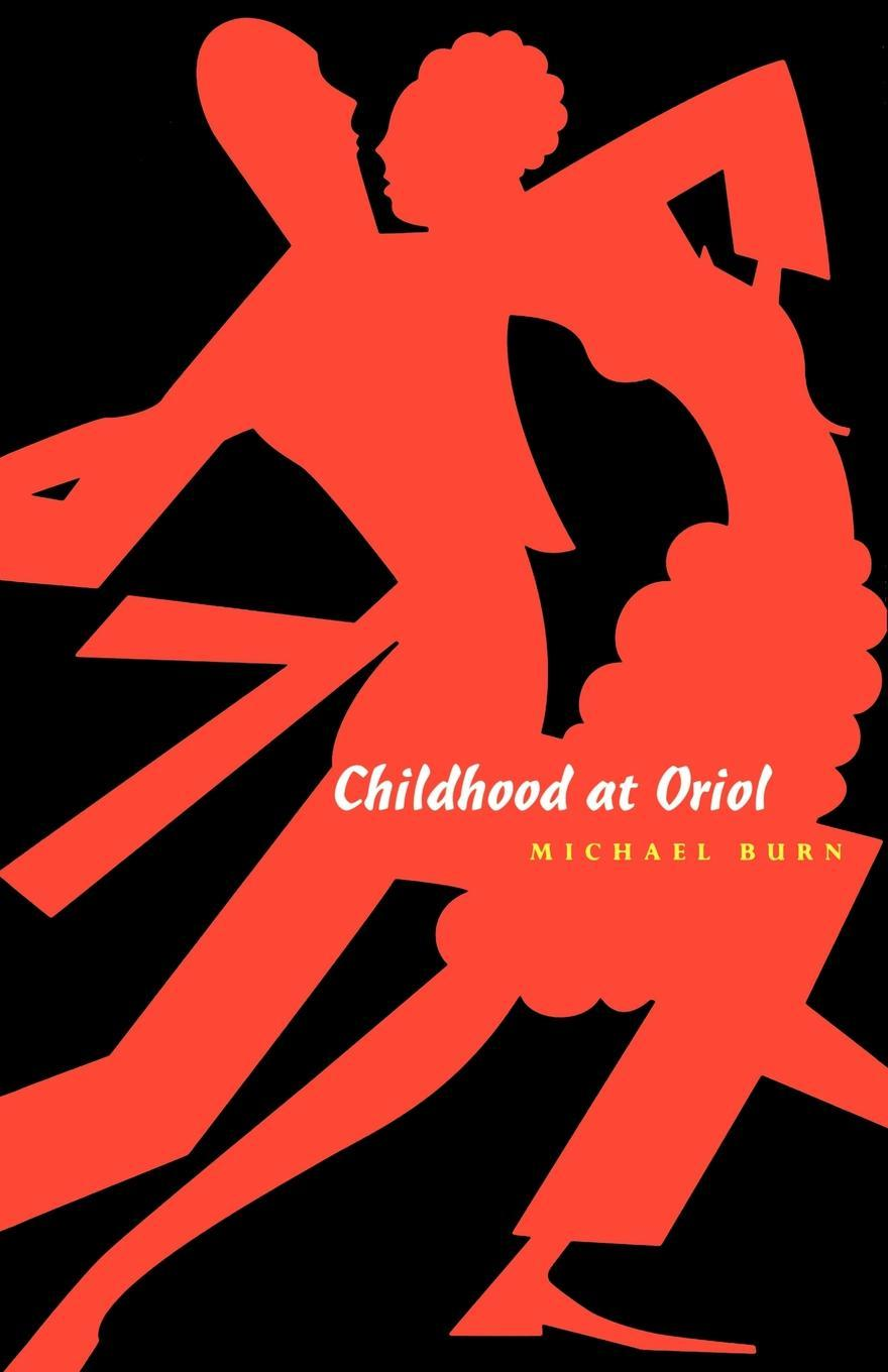 Childhood at Oriol EB9781933527673
