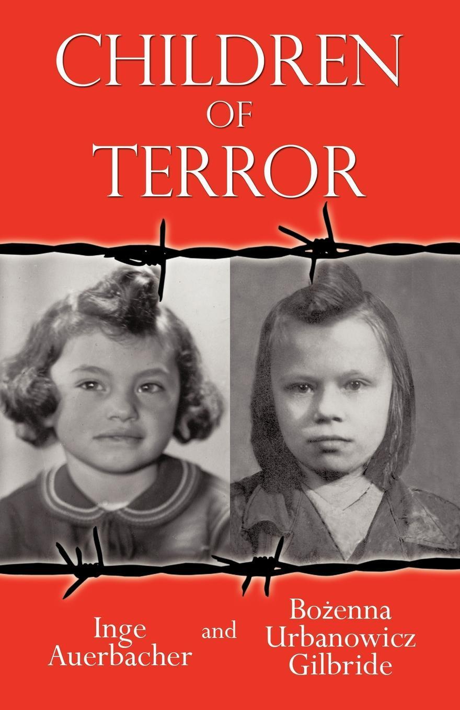 Children of Terror EB9781440179532