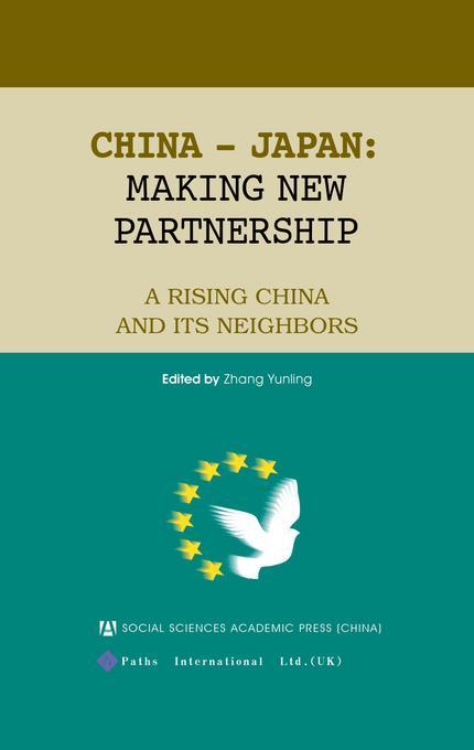 China - Japan: Making New Partnership EB9781844640522