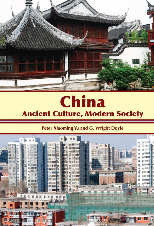 China: Ancient Culture, Modern Society EB9781612043319