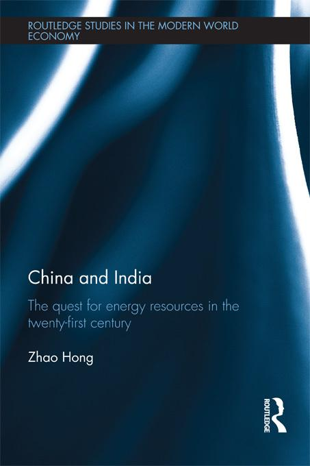 China and India EB9781136447150