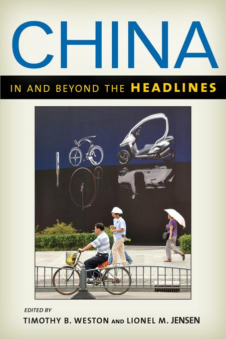 China in and beyond the Headlines EB9781442209060