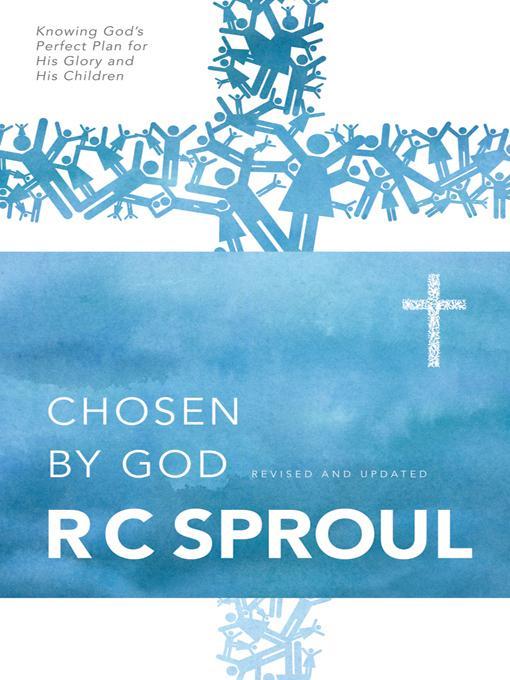 Chosen by God EB9781414327174