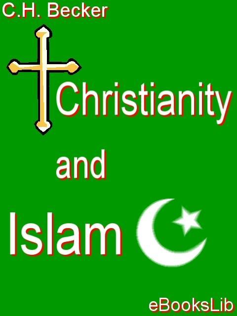 Christianity and Islam EB9781554491414