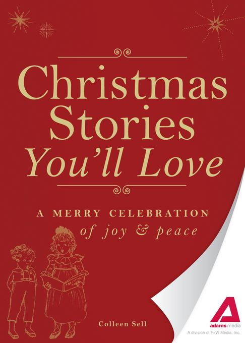 Christmas Stories You'll Love EB9781440538469