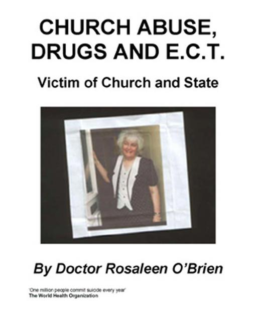 Church Abuse, Drugs and E.C.T. EB9781847475060