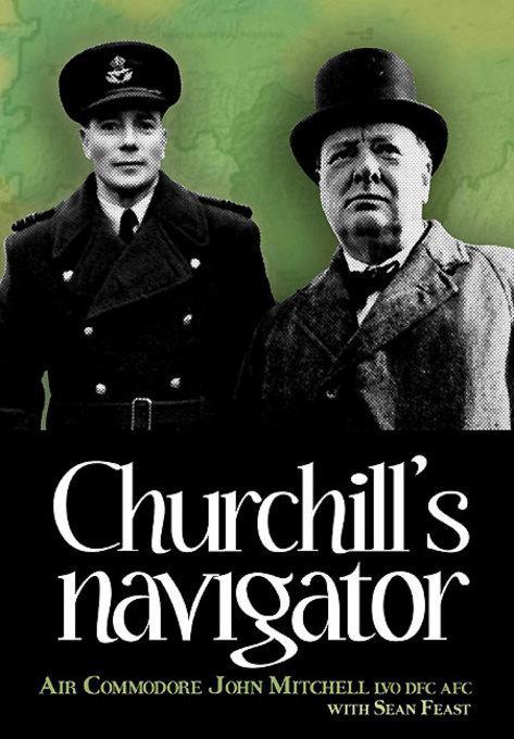 Churchill's Navigator EB9781908117946