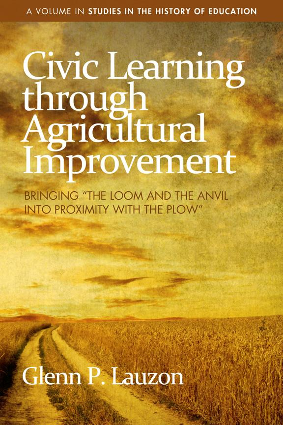 Civic Learning through Agricultural Improvement: Bringing