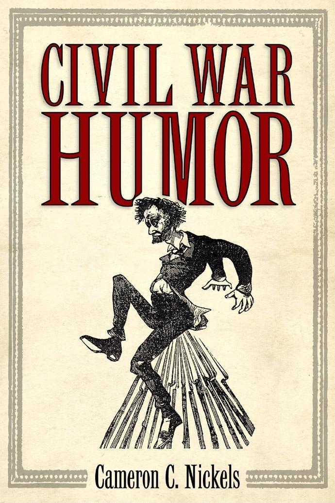 Civil War Humor EB9781604737486