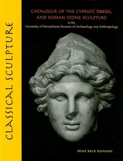 Classical Sculpture EB9781934536292