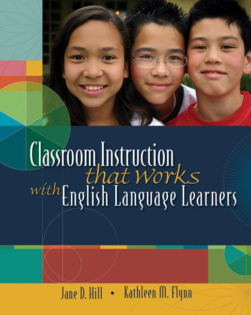 Classroom Instruction That Works with English Language Learners EB9781416605478