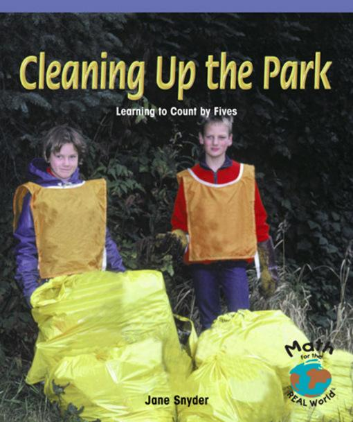 Cleaning Up the Park EB9781448840489